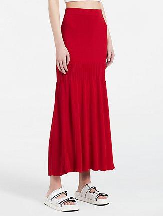 Women's Skirts   Calvin Klein