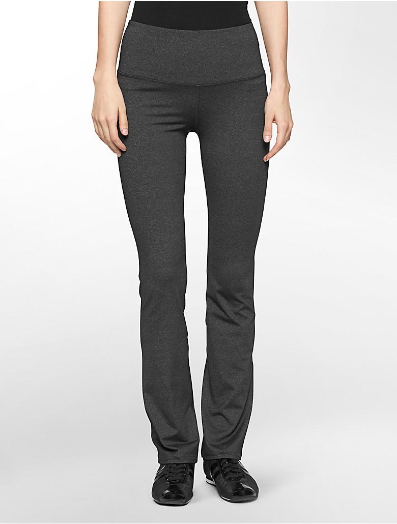 Unique Calvin Klein Women39s Bark Stretch Capri Pants  13698266  Overstock