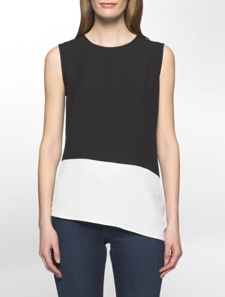 Women's Shirts & Blouses on Sale | Calvin Klein