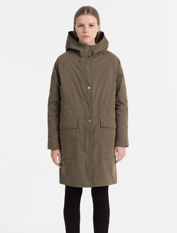 Women's Coats | Calvin Klein