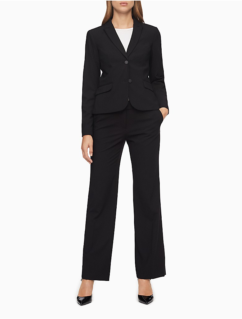 Creative Wear The Calvin Klein Performance Drawstring Track Pants From Day To