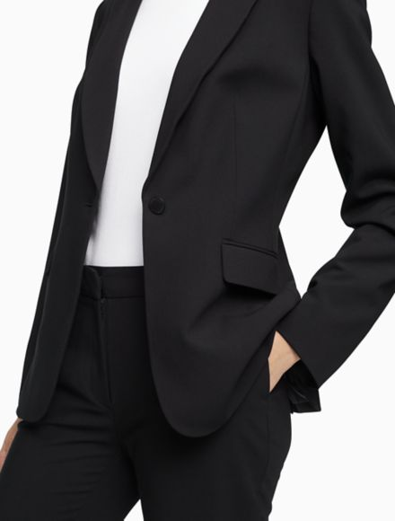 Women's Suiting & Jackets | Calvin Klein