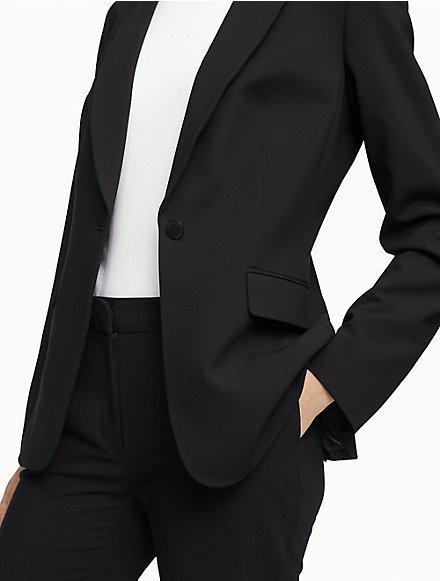 Women's Suiting & Jackets | Calvin Klein