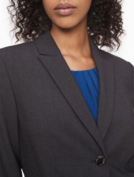 Women's Suits & Business Attire | Calvin Klein