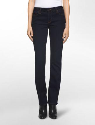 Women's Jeans   Calvin Klein