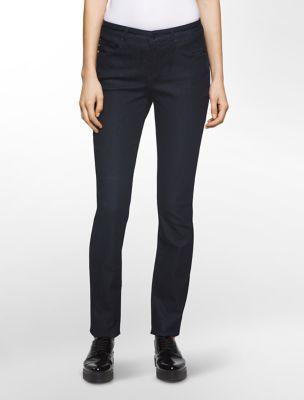 Curvy power stretch skinny jeans