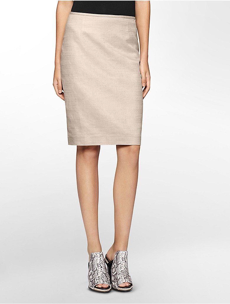 Women's Skirts - Formal & Casual Skirts Show off those legs with a women's skirt from dressbarn! Whether you need a polished pencil skirt for looking sharp at the office a boho maxi skirt you could practically live in or that little black skirt that goes with everything and anything you'll finish off your look in the chicest way possible with dressbarn.