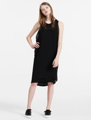 black dress midi 8 pin