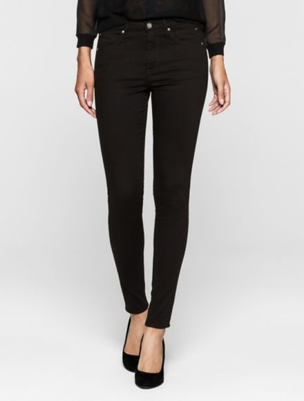 Women's Jeans | Calvin Klein
