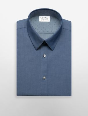 Dress shirt color meaning