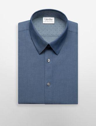 Dress Shirts for Men | Calvin Klein