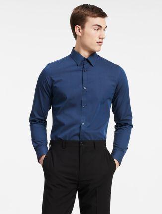 Men&39s Casual Shirts  Calvin Klein