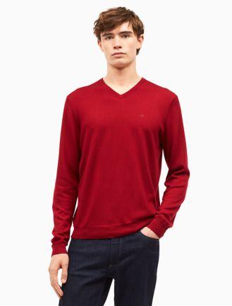 Men's Sweatshirts & Sweaters | Calvin Klein