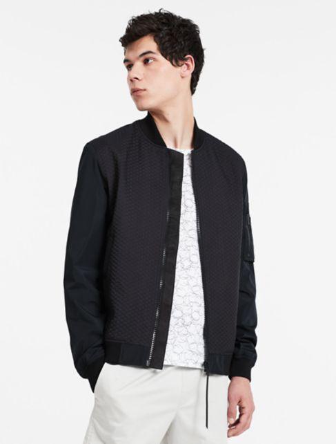 Men's Outerwear | Calvin Klein