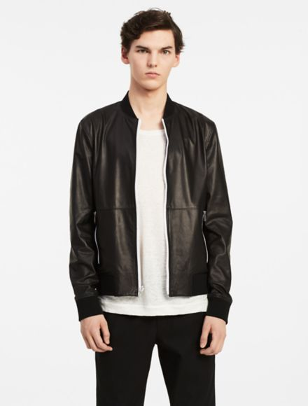 Men's Jackets & Outerwear | Calvin Klein