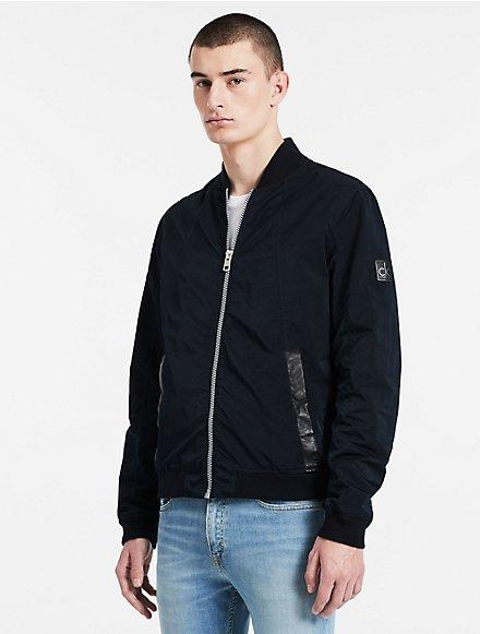 Men's Jackets & Outerwear | Calvin Klein