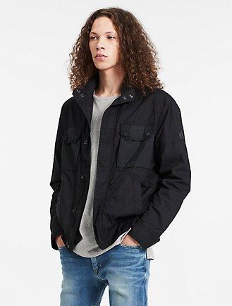 Men's Jackets | Calvin Klein