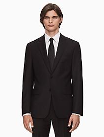 Men's Suiting & Blazers | Calvin Klein