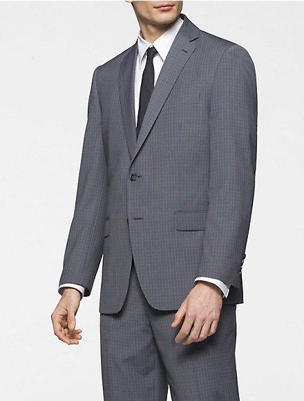 Men's Blazers & Dress Pants   Calvin Klein