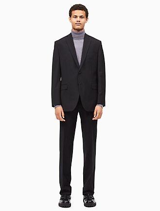 Men's Blazers & Dress Pants | Calvin Klein