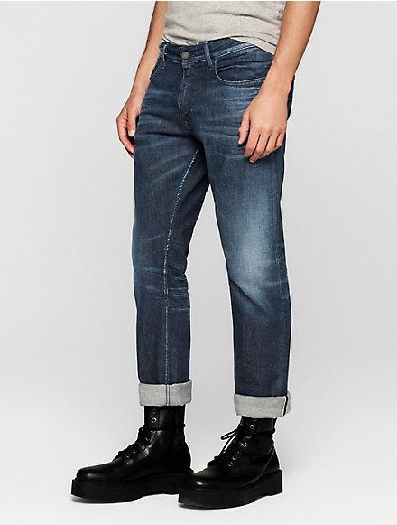 Men's Jeans | Calvin Klein