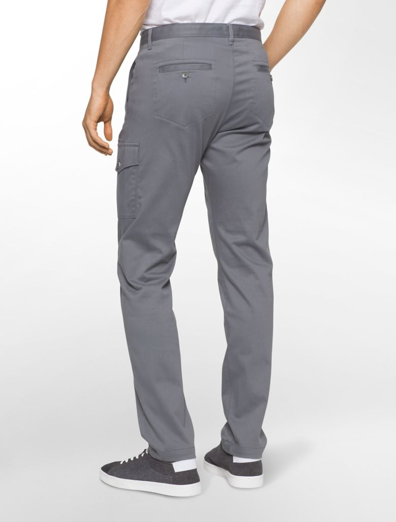 Men's Cargo Pants & Carpenter Pants Showing: 18 Items Sort: 70LE Wrangler® Legacy Cargo Twill Pant. $ - $ (4) 94GRWP Wrangler® Fleece Lined Carpenter Pant. mens black slim fit jeans. flat front casual pant. outdoor casual pants. dress jeans.