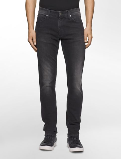 Men's Denim Jeans | Calvin Klein