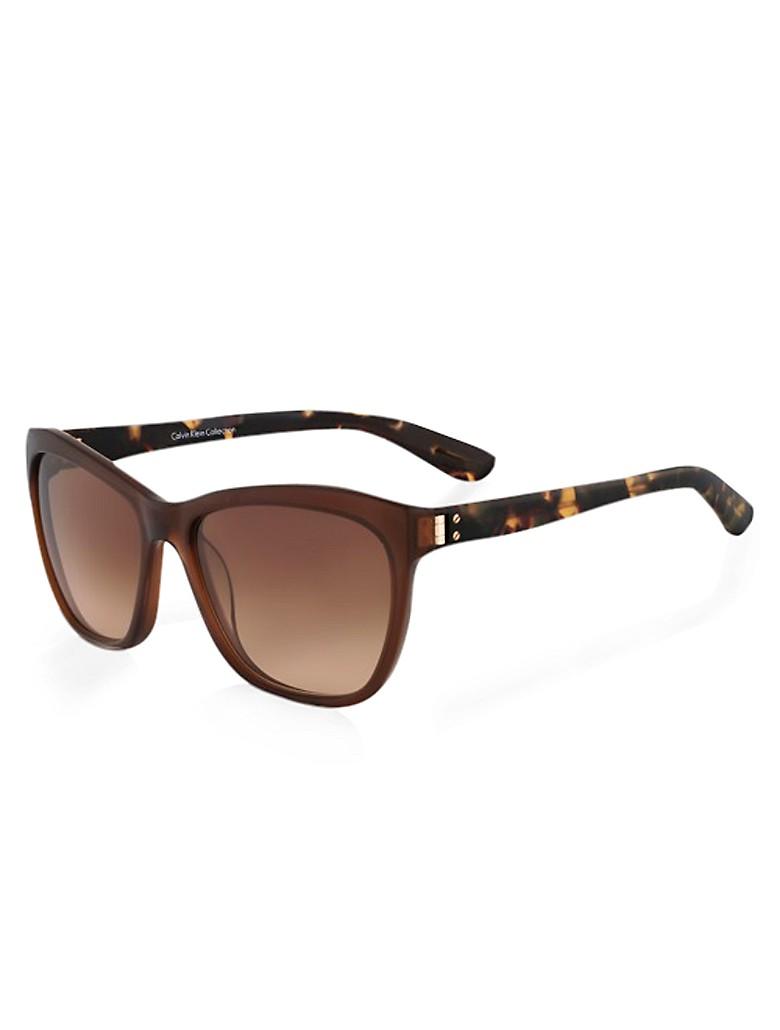 c254c7ef7cb0 Calvin Klein Jeans Wayfarer Sunglasses