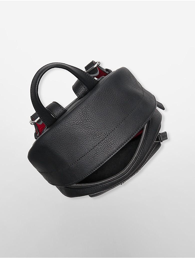 Calvin klein backpack womens