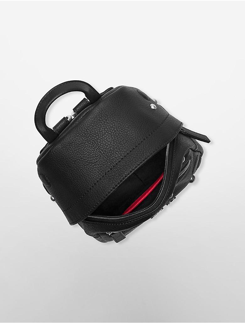 d502914c189 calvin-klein-womens-kira-studio-backpack thumbnail 5