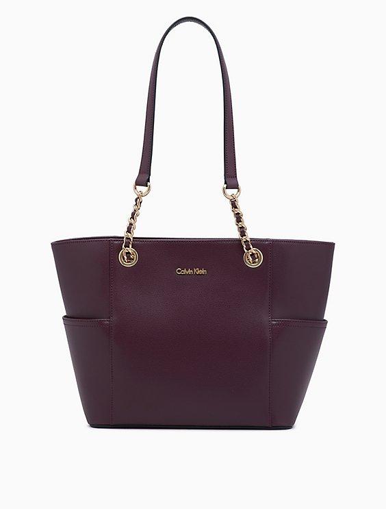 Women's Designer Handbags: Clutches, Totes, Crossbody | Calvin Klein : calvin klein quilted purse - Adamdwight.com
