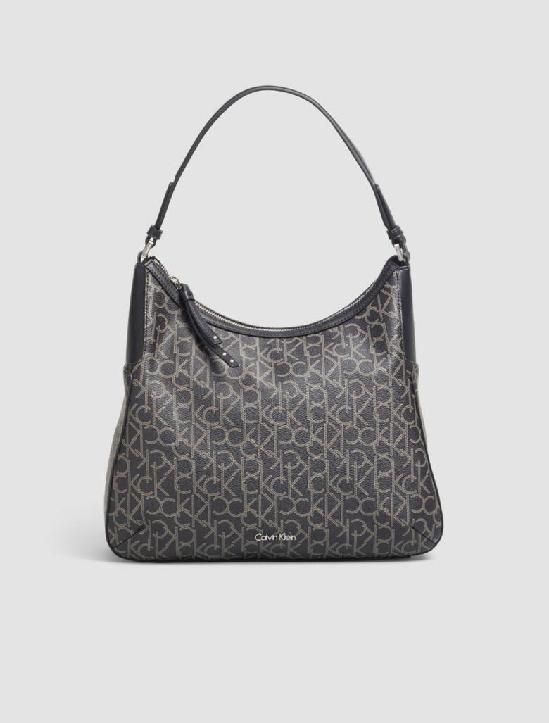 Luxury Calvin Klein Womens Carsten Large Tote Bag  EBay