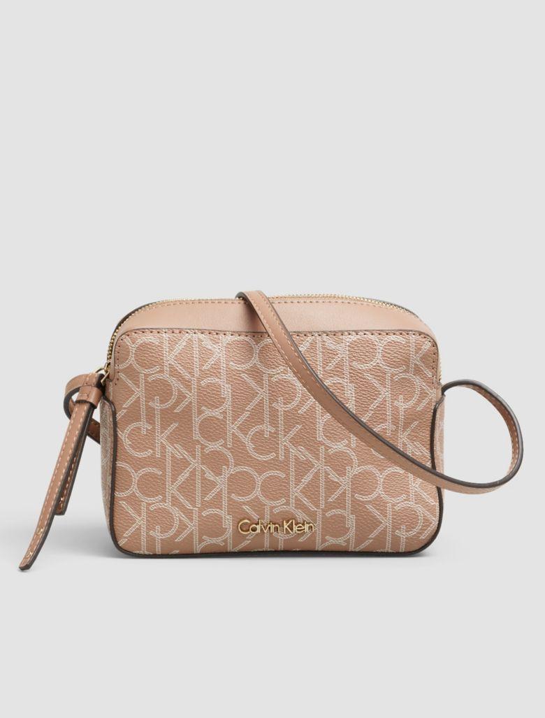 Cool Calvin Klein Women39s Julia Tote Bag  Bordeaux