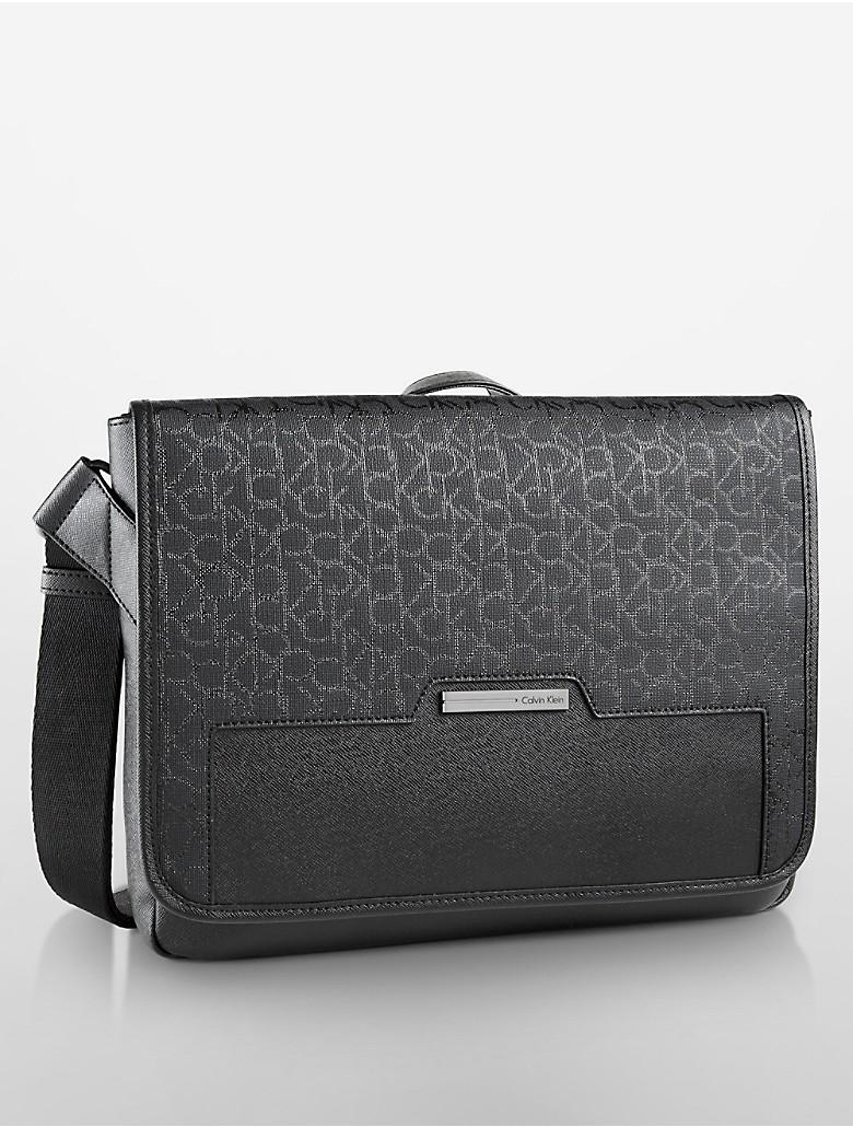 Calvin Klein Men Bags Online