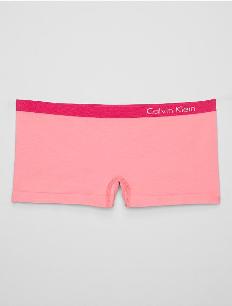calvin klein womens pure seamless hipster underwear ebay. Black Bedroom Furniture Sets. Home Design Ideas