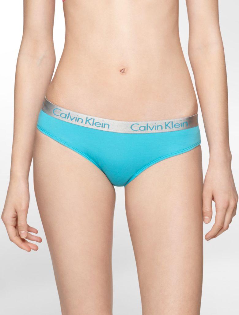 cotton stretch bikini underwear