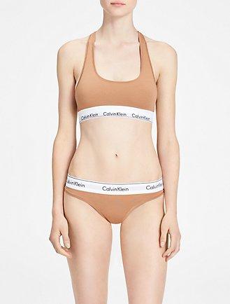 Women's Bras & Bralettes   Calvin Klein