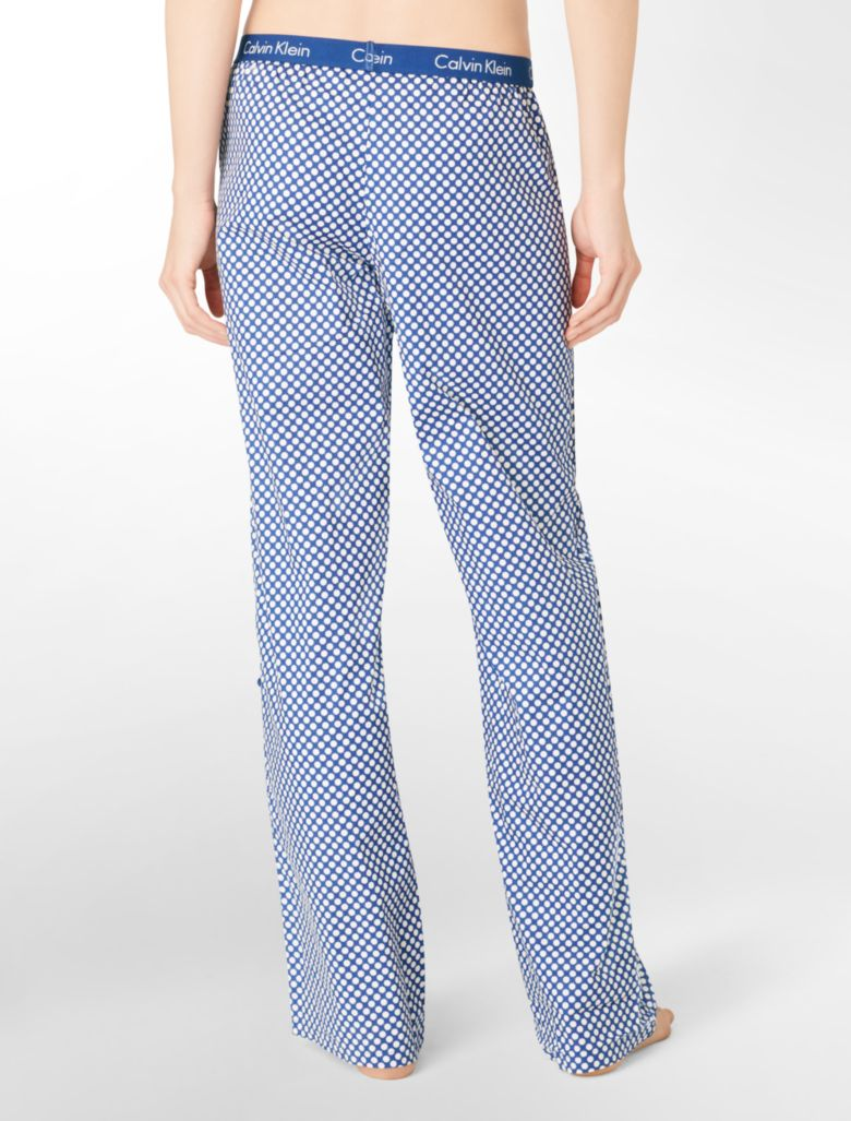 Innovative  Pants  Calvin Klein Women  Calvin Klein Women Modern Cotton PJ