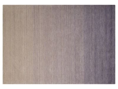 image for haze smoke rug in shade from calvin klein