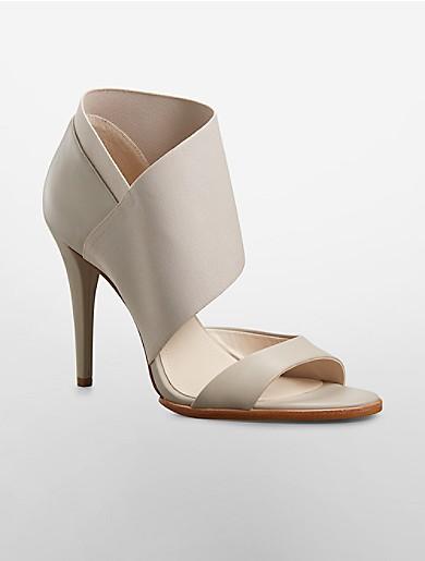 veranic bandage high heel