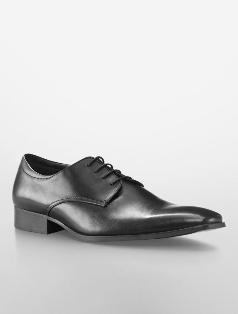 calvin klein mens gareth dress shoe ebay