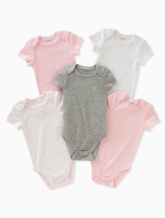 Baby Girl Clothes Months Calvin Klein - Baby girls clothes