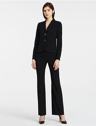 Women's Suits & Business Attire | Calvin Klein