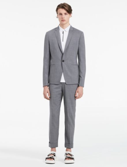Men's Blazers & Dress Pants | Calvin Klein