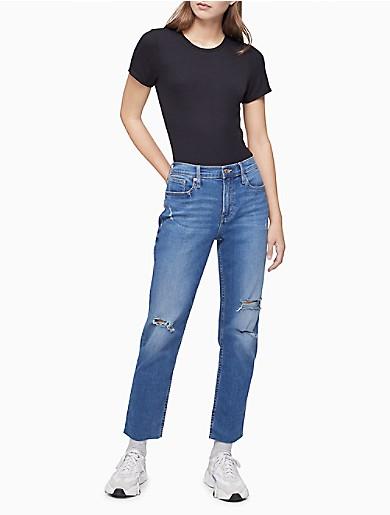 Image of Solid Short Sleeve Bodysuit
