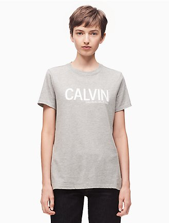 be477bc8cf09c8 Women's Shirts & Tank Tops | Calvin Klein