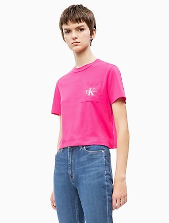 b0119122d83 Women's Shirts & Tank Tops   Calvin Klein