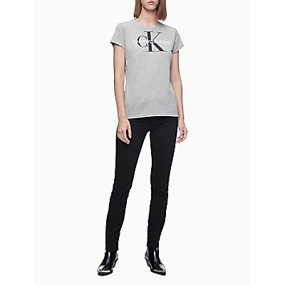 Monogram Logo Crewneck T-Shirt   Calvin KleinCalvin KleinCloseCalvin KleinShow Password