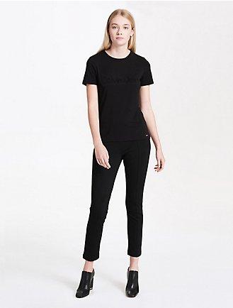 5f7e3ba9f1d8 Women's Shirts & Tank Tops | Calvin Klein