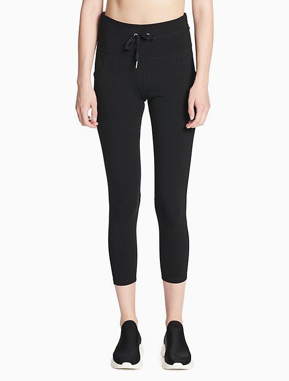 e3a348248439a Price as marked performance drawstring high waist pocket leggings